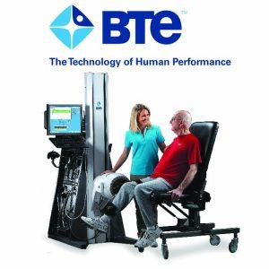 BTE by Elite Medicale