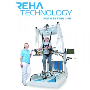 Reha Technology by Elite Medicale