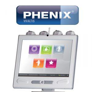 Reeducation perineale Phenix - Elite Medicale